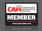 Creative Surfaces is a member of the Construction Association of Michigan