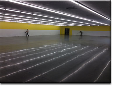 Polished Concrete Images